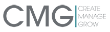 CREATE MANAGE GROW SL Logo